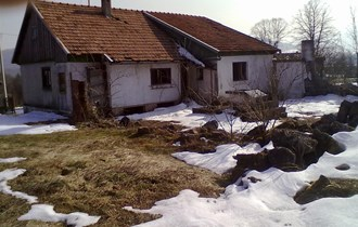 Kuća Saborsko Lička Jesenica
