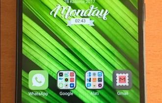 Xiaomi Redmi 4X 2gb /16gb