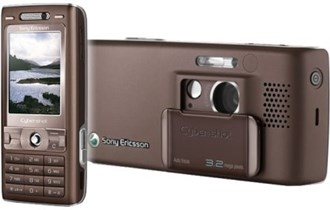 Sony Ericsson K800i,brown,sve mreze,super stanje,1GB kartica,punjac