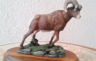 Kipići figure životinja