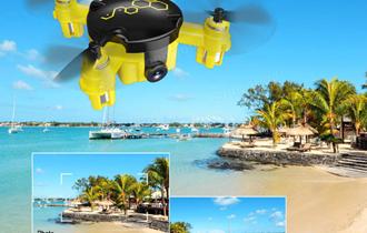 Mini nano dron s kamerom NOVO