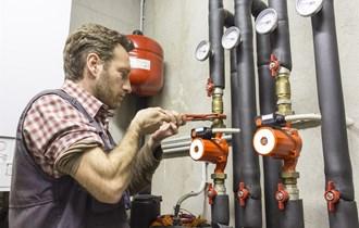 Vodoinstalateri (Njemacki poslodavac - stalni radni odnos)