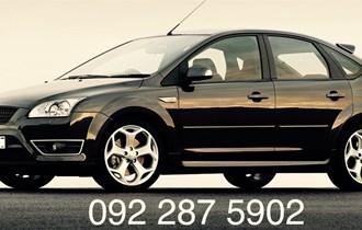 Rent a car 150 kn/dan