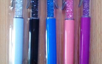 Kemijska touch olovka sa Swarovski elementima