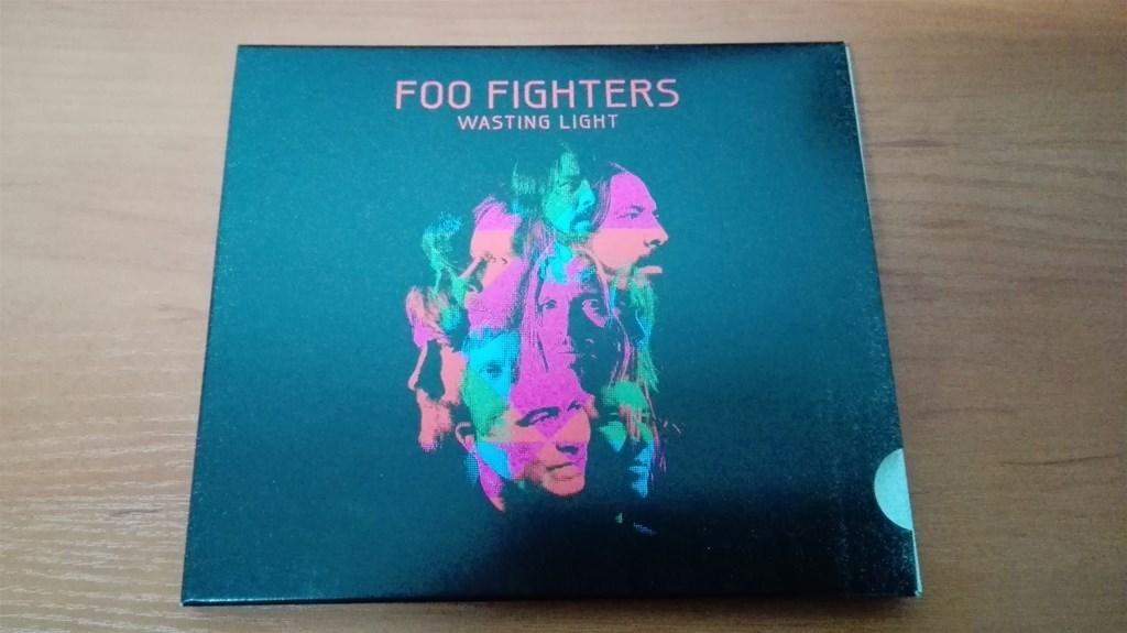 Foo Fighters Wasting Light Cd Index Oglasi