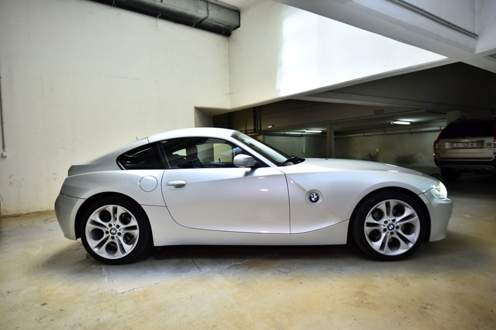 Bmw Z4 Coup 233 3 0si Index Oglasi
