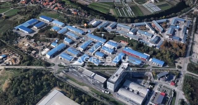 Zagreb Pescenica Poslovni Prostor Za Prodaju 146 M2 Savica