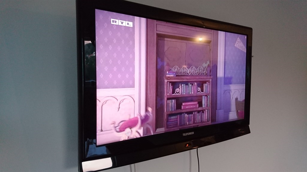lcd HD TV Telefunken 82cm DVB/T | INDEX OGLASI