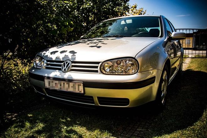 VW Golf IV 1.9 TDI EDITION