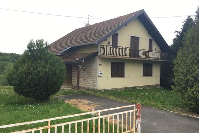 Kuća Kutina