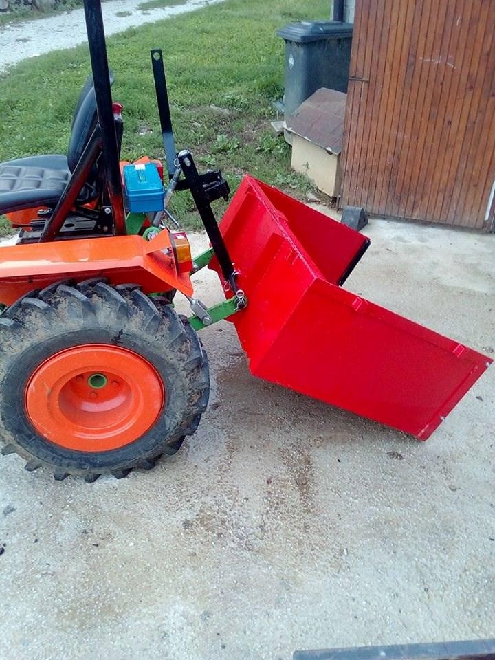 traktorski kiper plato | INDEX OGLASI
