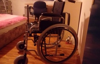 Prodaja invalidskih kolica