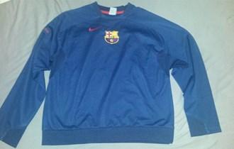 Barcelona trening trenirka