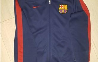 Fc Barcelona Nike trenirka