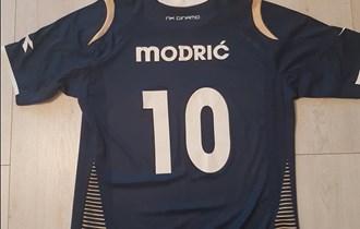 NK Dinamo Luka Modrić