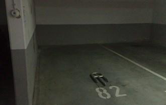 Garaža Stenjevec Špansko