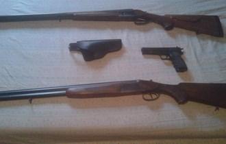 Prodajem lovačke puške marke IŽ položera i boker
