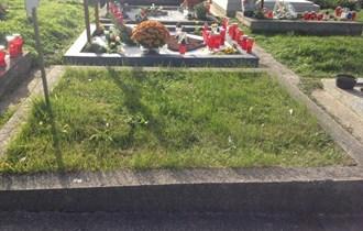 Grobno mjesto Pešćenica