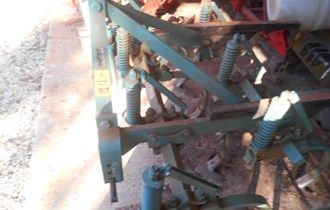 traktorski kultivator vinogradarsko-voćarski