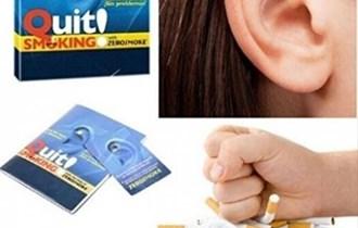 Magnet protiv pušenja - Zerosmoke - NOVO!!!