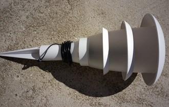 LED ubodna svjetiljka za vrt