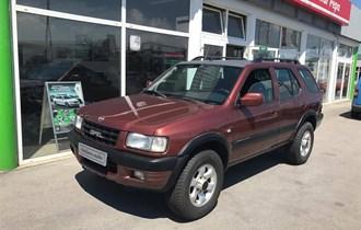 Opel Frontera 2,2 DTI 4X4 (NEMA TROŠKA PRIJEPISA)