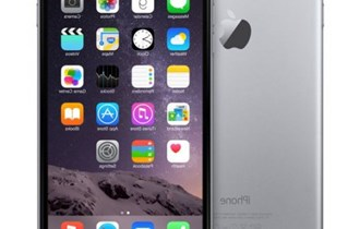 Apple iPhone 6 16GB Space Gray; /A