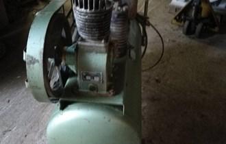 Kompresor Trudbenik Doboj