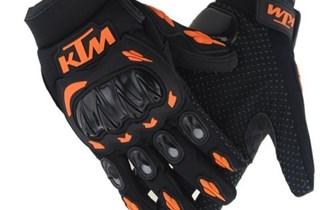 Rukavice za motor - Pro Biker - KTM - sve veličine - 150kn