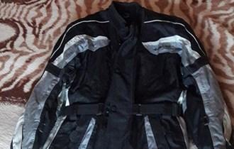 Held motoristicka jakna XL