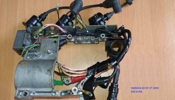 Yamaha 40 2t dijelovi