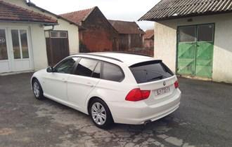 BMW serija 3 Touring 316d E91 Lci 2011g