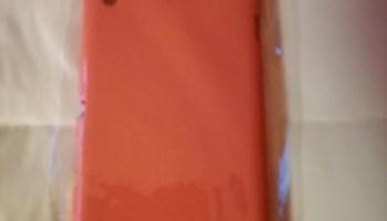 Roza maskica za SONY Xperia T3