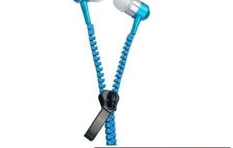 Slušalice za mobitel, ipad, PC, tablet, MP3, MP4 - NOVO -plave
