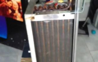 prodajem rashladni uređaj za manju komoru