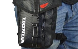 Univerzalna bočna torbica za nogu - torba - Honda
