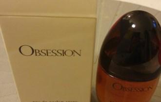 Calvin Klein Obsession 50 ml
