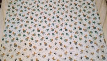 Dječja posteljina