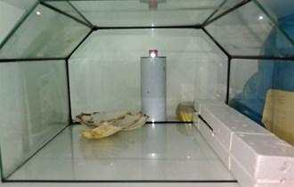 Akvarij 54l + oprema