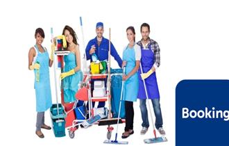 Vođenje, čiščenje, održavanje, profesionalno fotografiranje i aranžiranje apartmana Booking-Airbnb