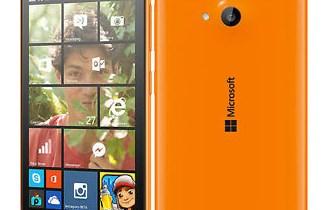 Nokia Microsoft Lumia 535,8GB,5 ekran,hr meni,quad core,punjac,usb