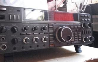 ICOM 765 HF RADIOSTANICA