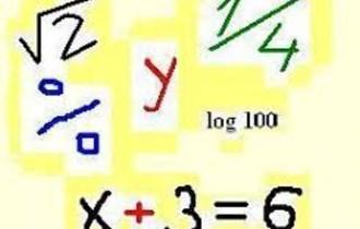 Matematika instrukcije