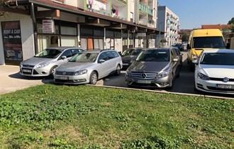 Rent A Car (  Iznajmljivanje Vozila ) Faema Županja d.o.o.