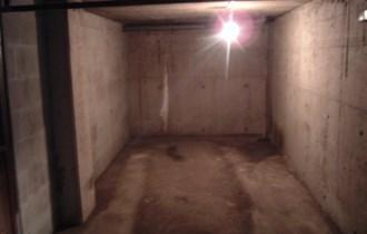 Garaža Trnje Savica