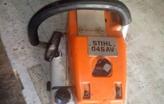Stih  045AV