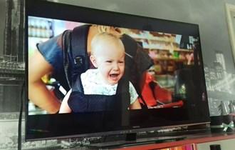 Toshiba SmartTV, 47VL963, 119cm, FullHD, Mpeg4, DVB/T/T2/S2, 400Hz