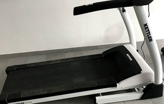 Traka za trčanje - Kettler Pacer