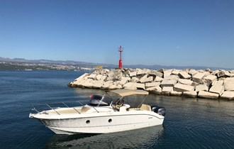 Sessa Marine Key Largo 30- SNIŽENO radi Biograd Boat Show-a!