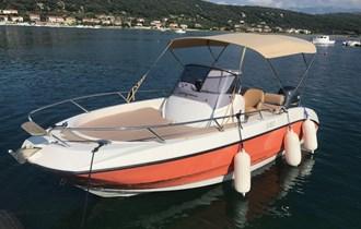 Sessa Marine Key Largo 20! SNIŽENO radi Biograd Boat Show-a!